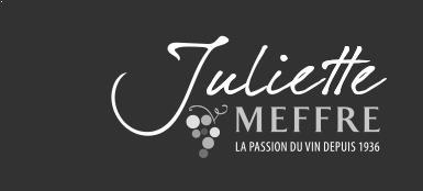 Juliette Meffre - Vin Côtes du Rhône depuis 1936